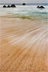 Out to Sea, Garrapata Beach, Big Sur