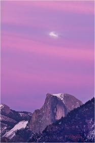 Gary Hart Photography, Half Dome, Yosemite
