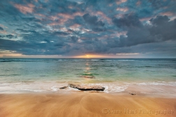 Day's End, Ke'e Beach, Hawaii
