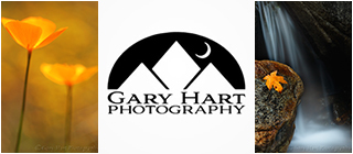 Eloquent Nature by Gary Hart