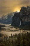 Gary Hart Photography: First Light, Yosemite Valley, Yosemite National Park
