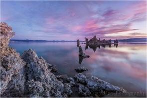 Before Sunrise, South Tufa, Mono Lake