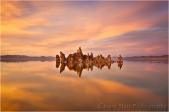 Stillness, South Tufa, Mono Lake