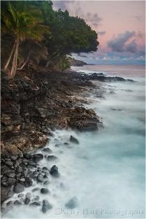 Gary Hart Photography Hawaii Sunset