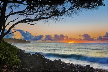 Gary Hart Photography, Hawaii Big Island Sunrise
