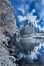 Gary Hart Photography: Moonlight Magic, El Capitan, Yosemite