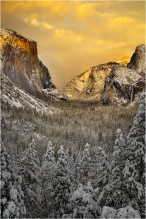 Gary Hart Photography, Wonderland, Yosemite Valley