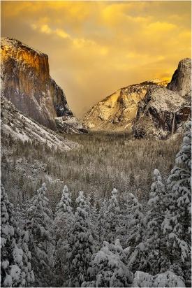 Gary Hart Photography, Wonderland, Yosemite Valley