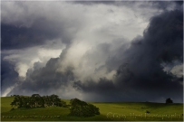 Gary Hart Photography: Tornado Warning, Sierra Foothills, California
