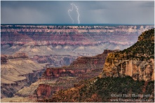 Gary Hart Photography: Two Bolts, Grand Canyon