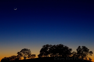 Gary Hart Photography: Foothill Crescent, Sierra Foothills, California