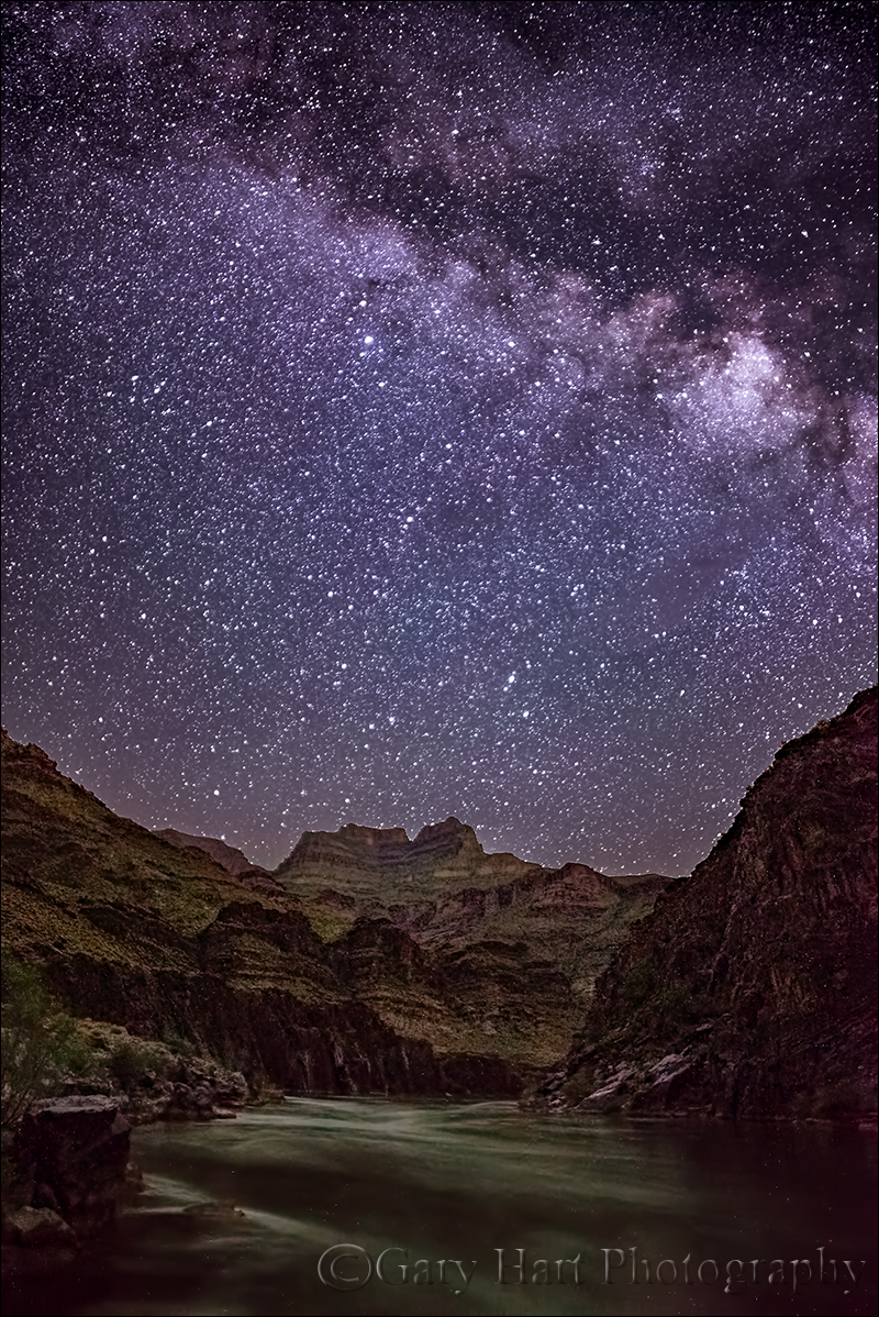starry starry night eloquent images by gary hart