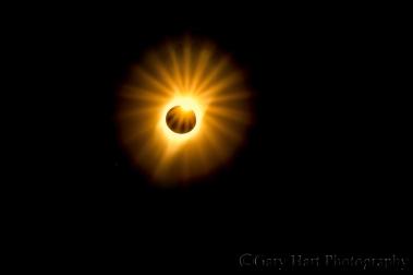 Gary Hart Photography: Here Comes the Sun, Idaho, Earth, Solar System, Milky Way