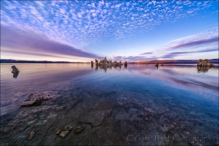 Gary Hart Photography: Big Picture, South Tufa, Mono Lake