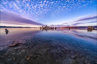 Gary Hart Photography: Big Picture, South Tufa, Mono Lake