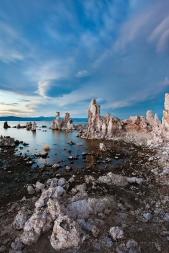 Gary Hart Photography: Blue Hour, South Tufa, Mono Lake