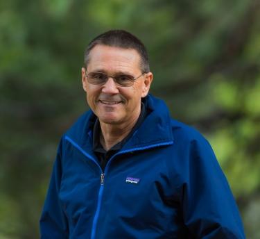Gary M. Hart