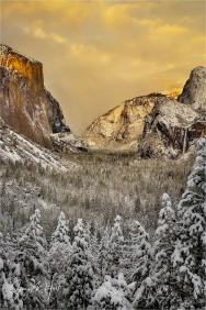 Gary Hart Photography: Wonderland, Yosemite Valley