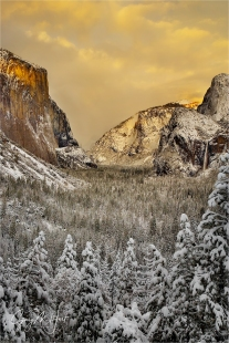 Gary Hart Photography: Wonderland, Yosemite Valley