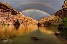 Gary Hart Photography: Rainbow Bridge, Colorado River, Grand Canyon