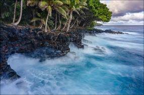 Gary Hart Photography: Puna Surf, Big Island, Hawaii